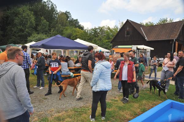 Tierheimfest Bayreuth