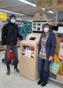 Spendenbox Futterhaus_HP